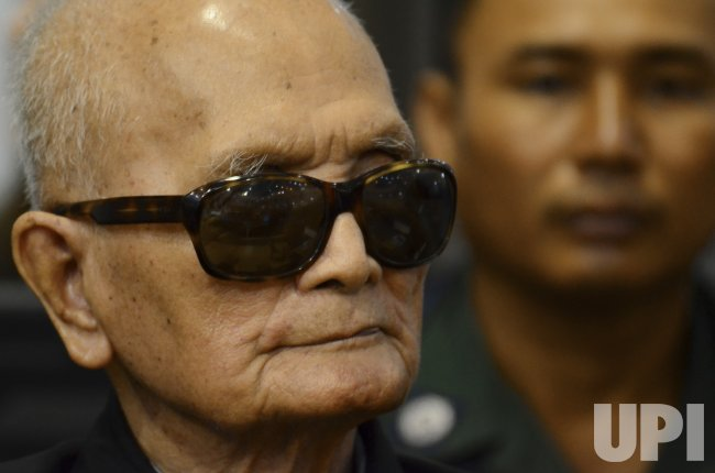 ECCC to pronounce its judgement against former Khmer Rouge leaders