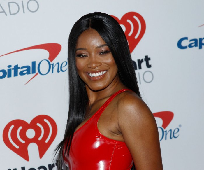 Keke Palmer wants fans to know: 'We're one and the same'