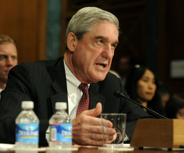 Attorney general: Mueller report finds no collusion between Russia, Trump