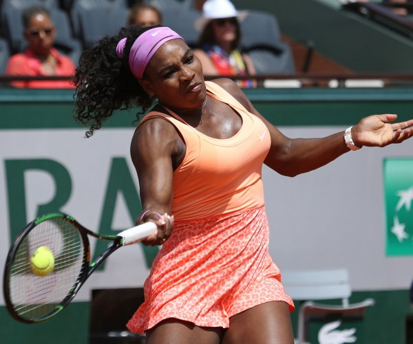 French Open 2015: Quarterfinals