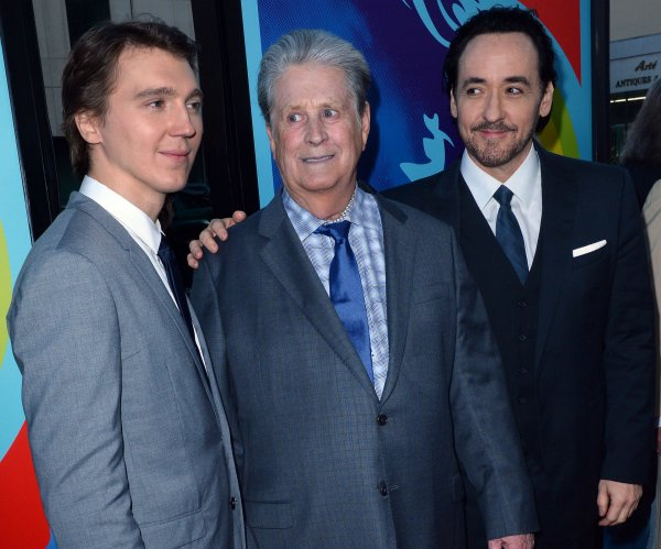 'Love & Mercy' premiere held in Beverly Hills