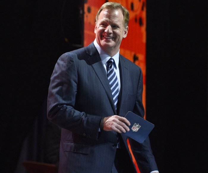 Roger Goodell: Marijuana addictive, unsafe for NFL players
