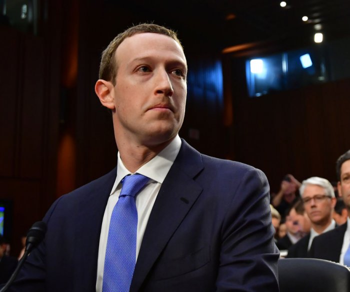 Zuckerberg to testify about concerns over Libra cryptocurrency