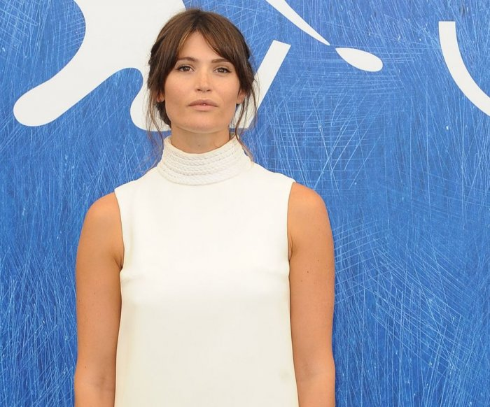 Gemma Arterton stuns at Jury Photocall during 73rd Venice Film Festival