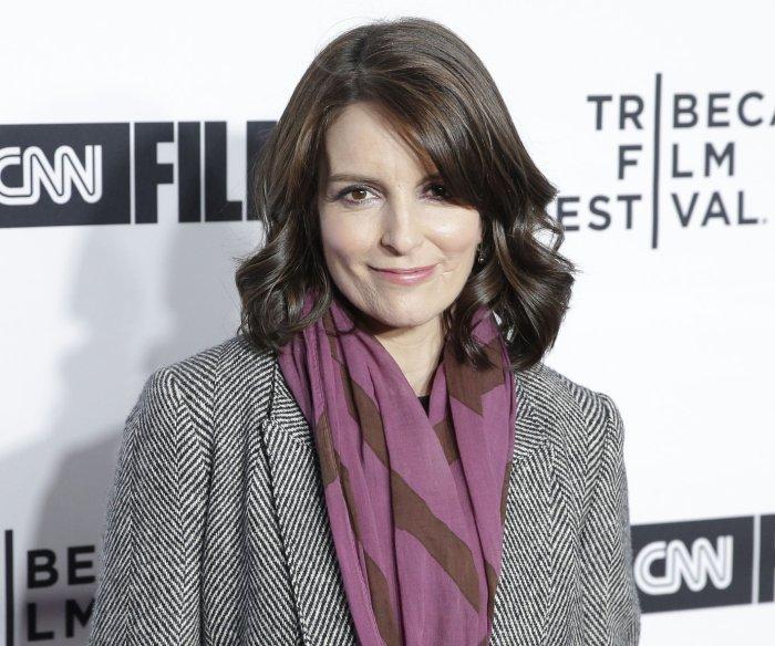 Tina Fey, Robert De Niro attend 'Love Gilda' during Tribeca Film Festival