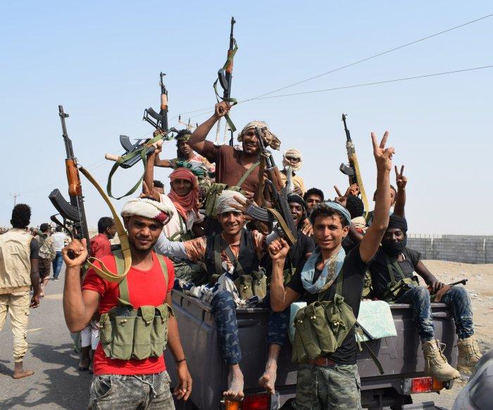 Yemen government, Houthi rebels agree to prisoner swap