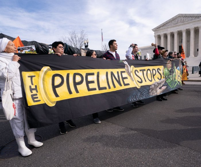 Energy companies cancel proposed Atlantic Coast Pipeline
