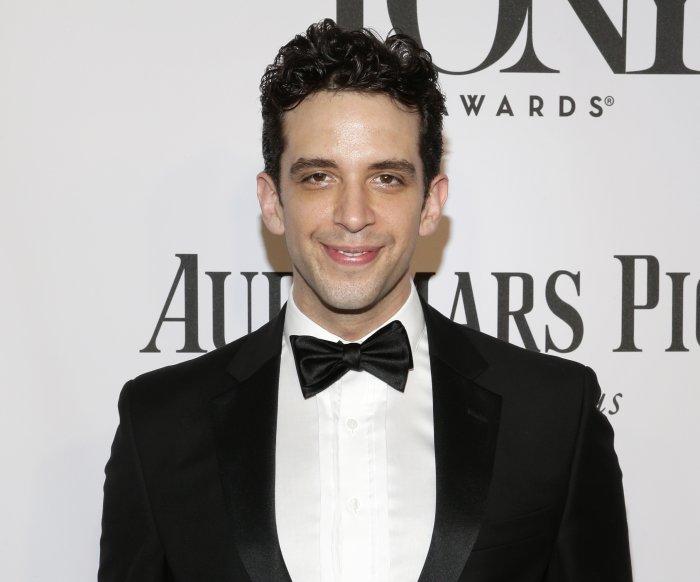 Broadway's Nick Cordero dead at 41