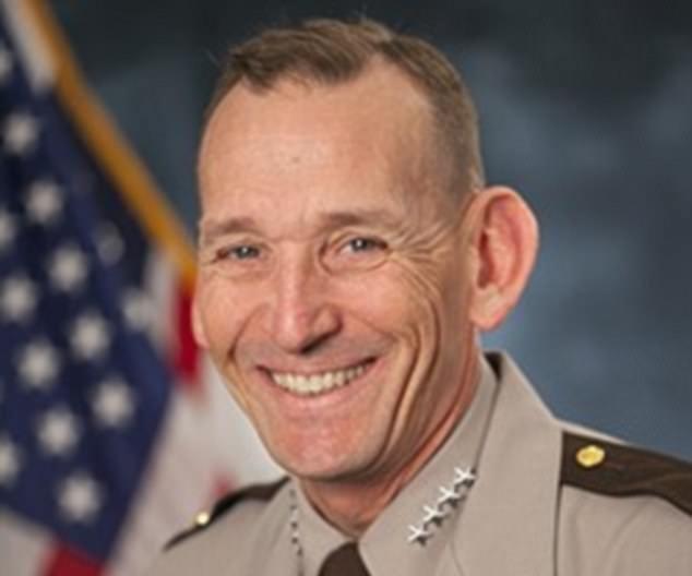 Retired Gen. Randolph 'Tex' Alles to lead Secret Service