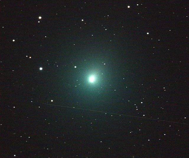 Comet 46P/Wirtanen to be visible in closest flyby in 70 years