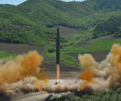 Russia defies U.S. data on location of North Korea launch