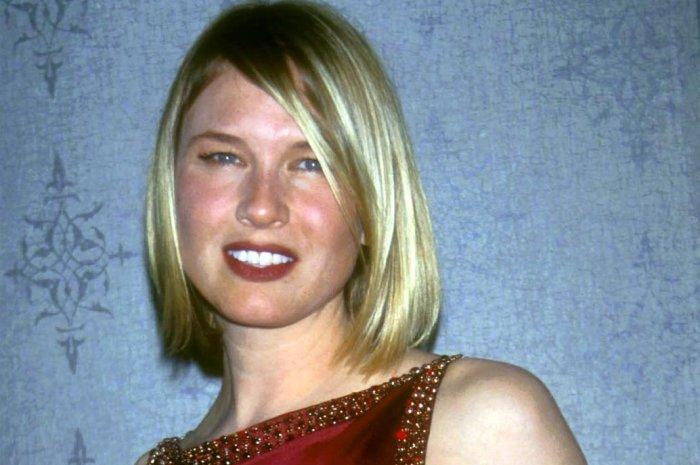 Renee Zellweger turns 50: A look back