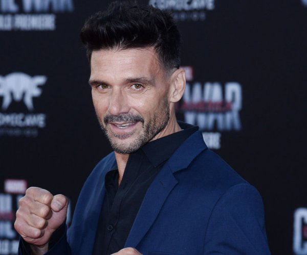 Frank Grillo supported 'No Man's Land' family drama, immigration