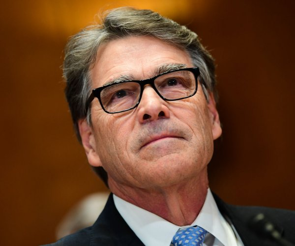 Energy Secretary Rick Perry to resign at the end of the year