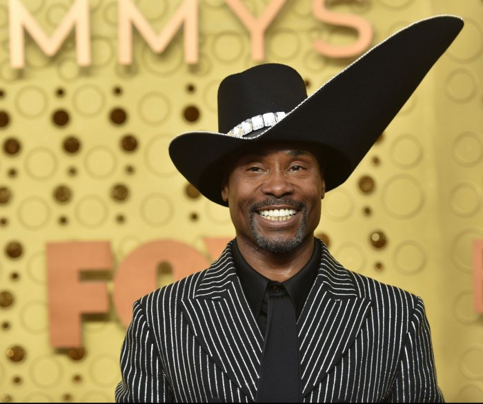 Moments from the 71st Primetime Emmy Awards red carpet