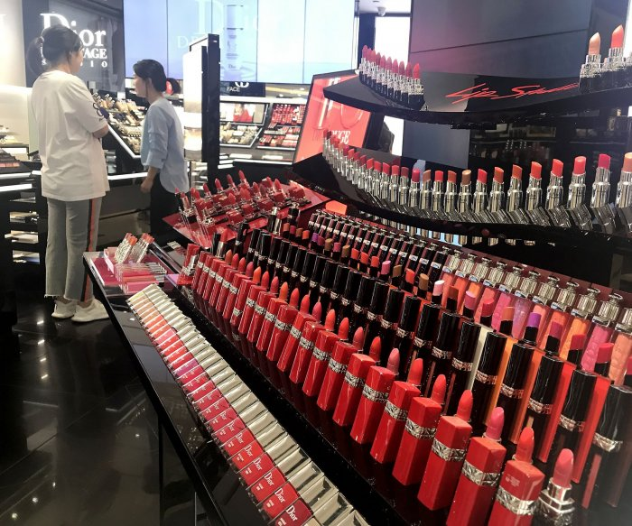 Study: Many cosmetics contain unlisted, toxic 'forever chemicals'
