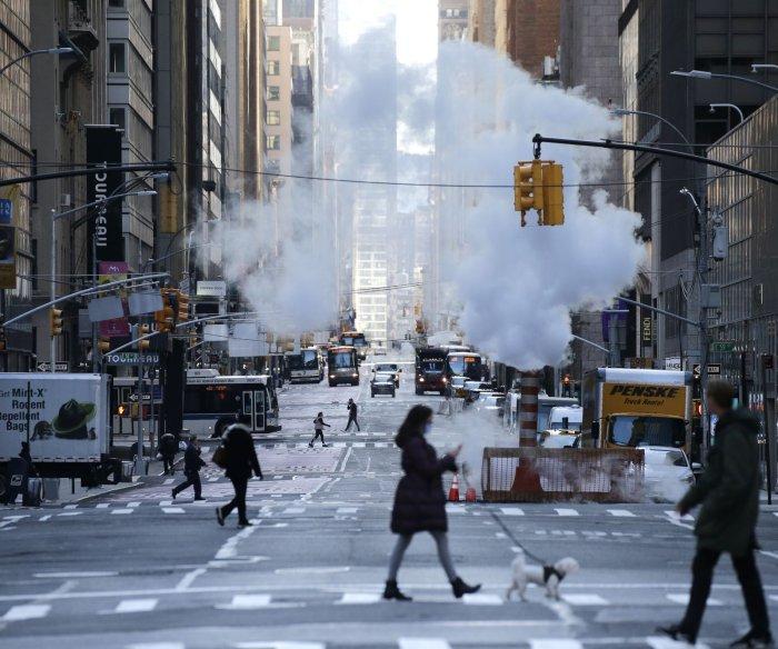 CDC issues travel advisories for N.Y., N.J., Conn.; no quarantine