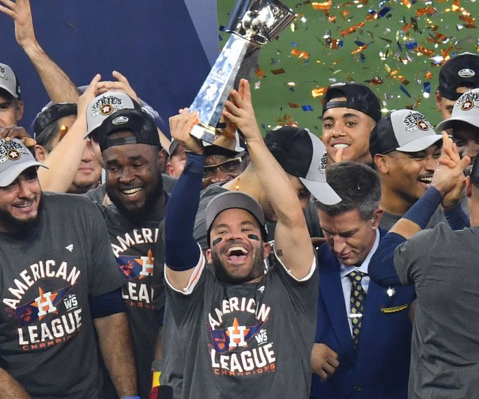 Houston Astros eliminate Boston Red Sox in six games, return to World Series