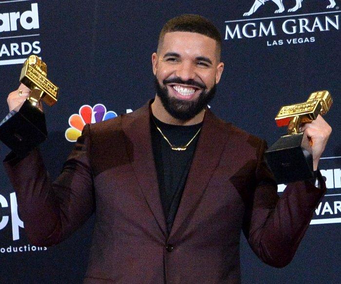 Drake's 'Certified Lover Boy' tops U.S. album chart