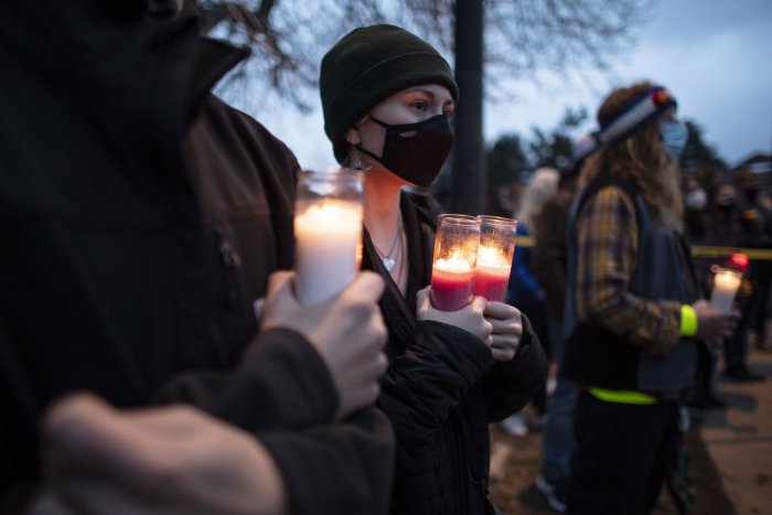 Boulder, Colo., mourns mass shooting at supermarket