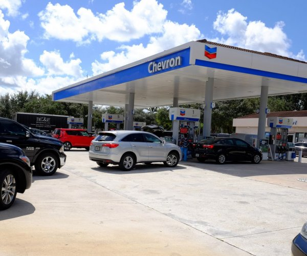 U.S. fuel prices in some areas hit five-year high in March