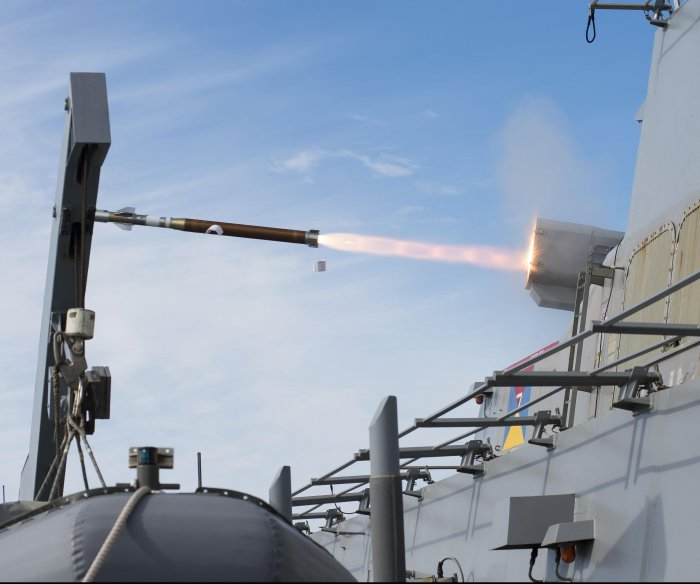 Gov't study: 'Nearly all' U.S. weapons systems vulnerable to attack