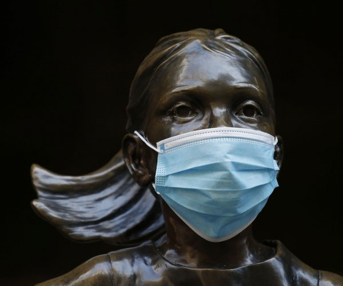 Markets see boost from Gilead coronavirus news