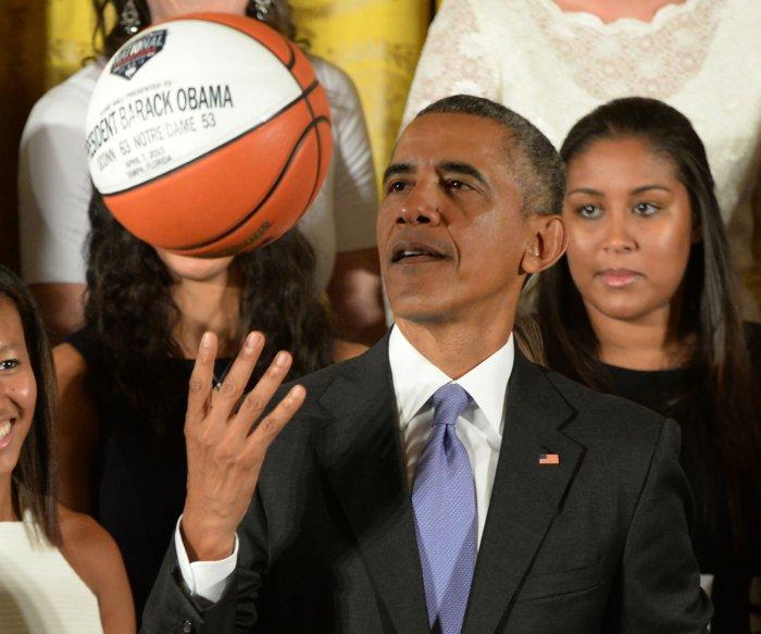 Former President Obama joins NBA Africa as partner, minority owner