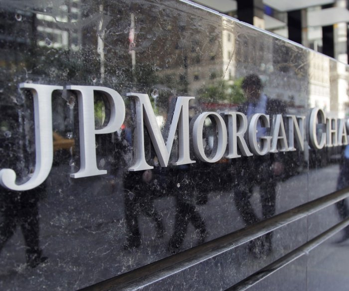 DOJ accuses JPMorgan Chase of mortgage discrimination