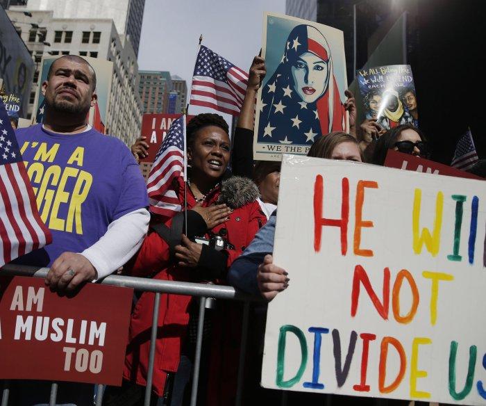 U.S. does not shortchange Christian refugees