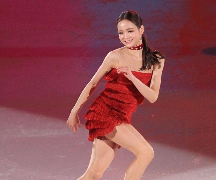 Agency: U.S. athlete intentionally injured Korean figure skater