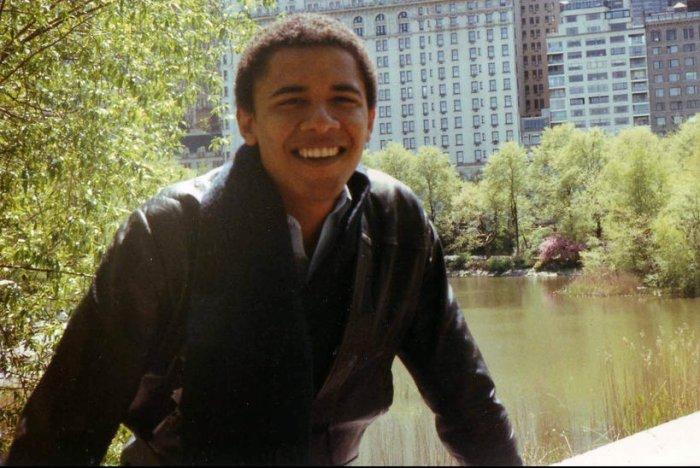 Former U.S. President Barack Obama turns 60: a look back