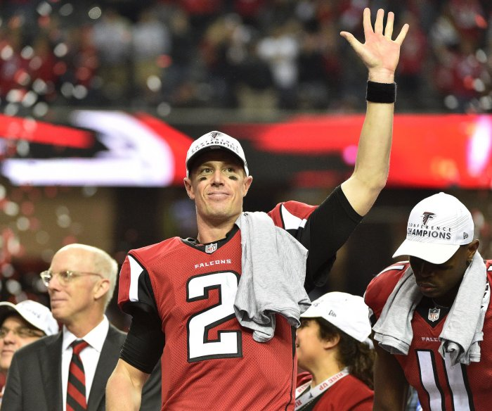 Patriots vs. Falcons: 5 Super Bowl matchups to watch