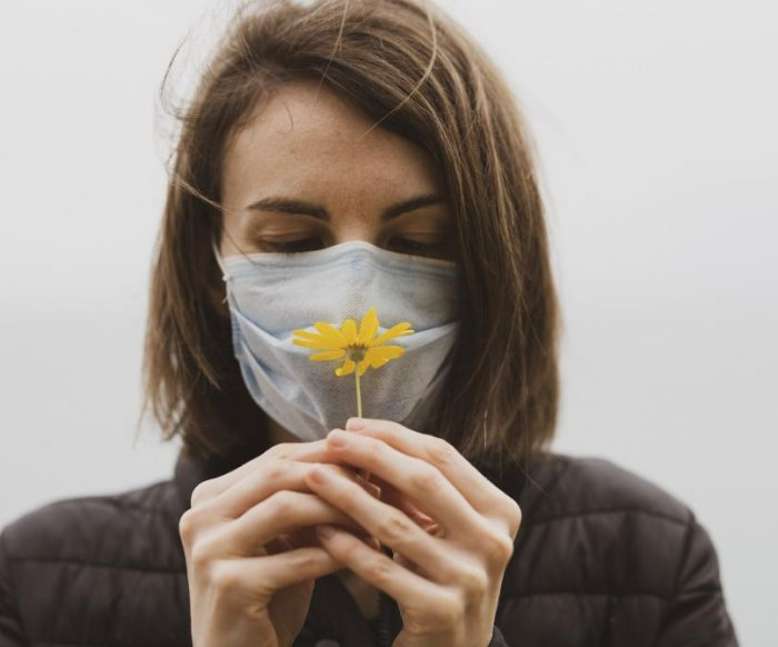 90% of COVID-19 patients recover sense of smell, taste within 4 weeks, study finds
