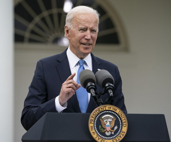 Biden instructs Justice Dept. to expand legal aid for poorer Americans