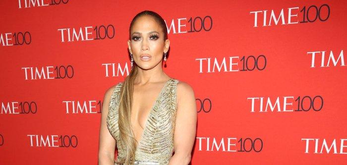 Jennifer Lopez, Nicole Kidman honored at Time 100 gala
