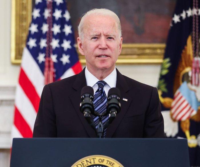 Biden announces 'major crackdown' on illegal gun sales, violence