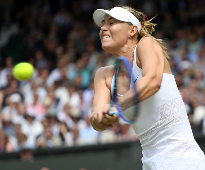 The 2015 Wimbledon Quarterfinals