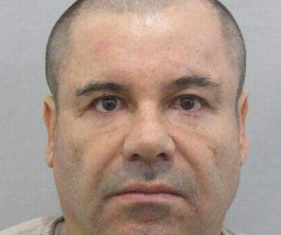 Drug lord 'El Chapo' gets life in prison, accuses U.S. of 'mental torture'