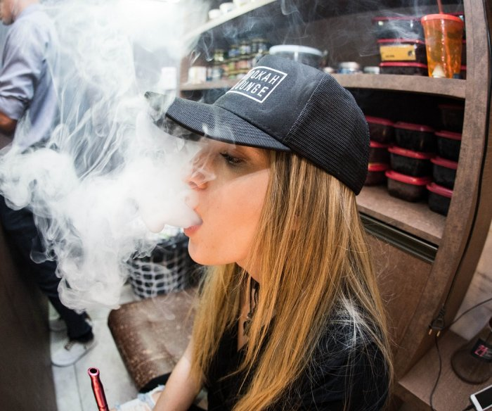 Vaping increases COVID-19 risk among teens, young adults, study finds