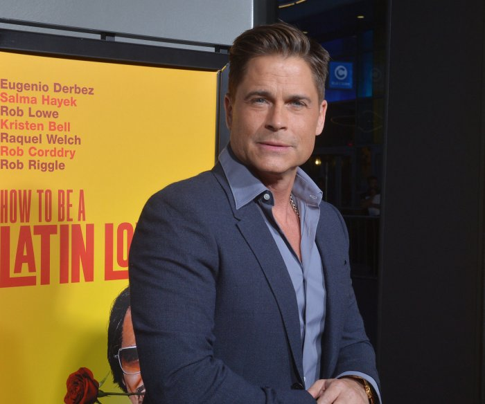 Rob Lowe, Liv Tyler trained on the job for '9-1-1: Lone Star'