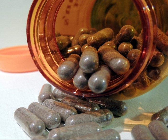 Some drugs, supplements taken together pose health risk