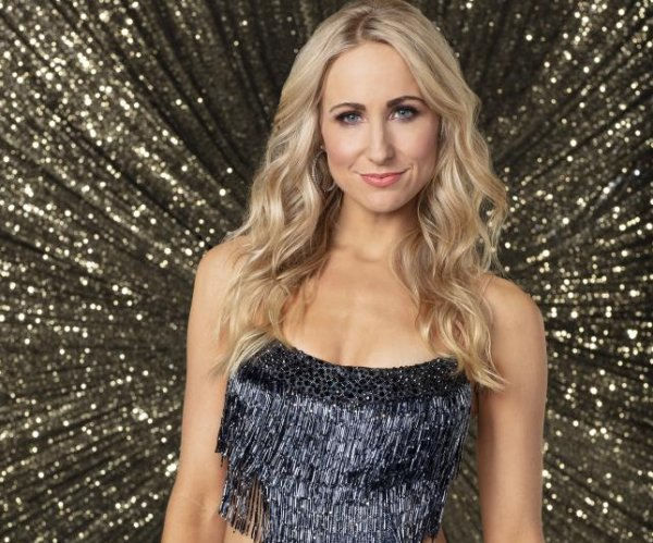 Nikki Glaser first cut from 'Dancing with the Stars' Season 27