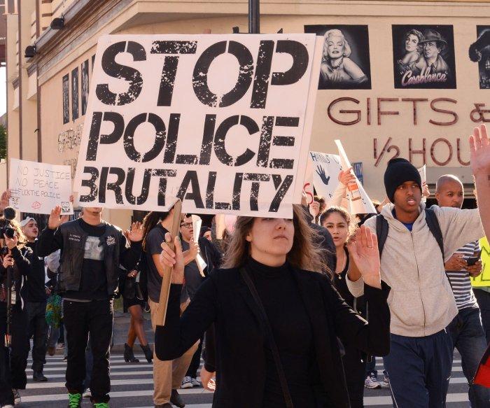 Commissioner fires NYPD officer for 2014 death of Eric Garner