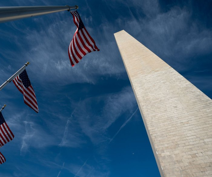 Washington Monument reopens after renovations