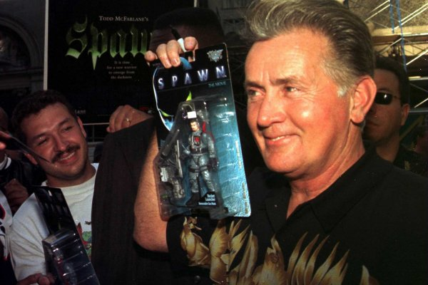 Martin Sheen turns 80: a look back