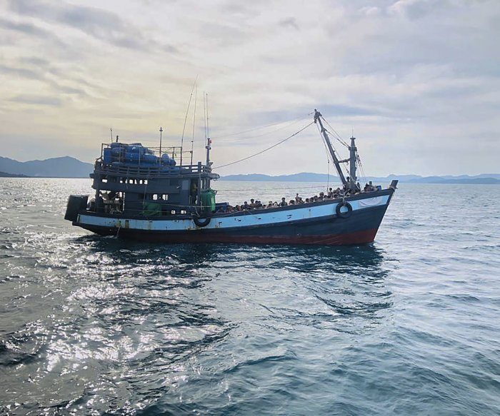 Commercial fisheries catching threatened, endangered species