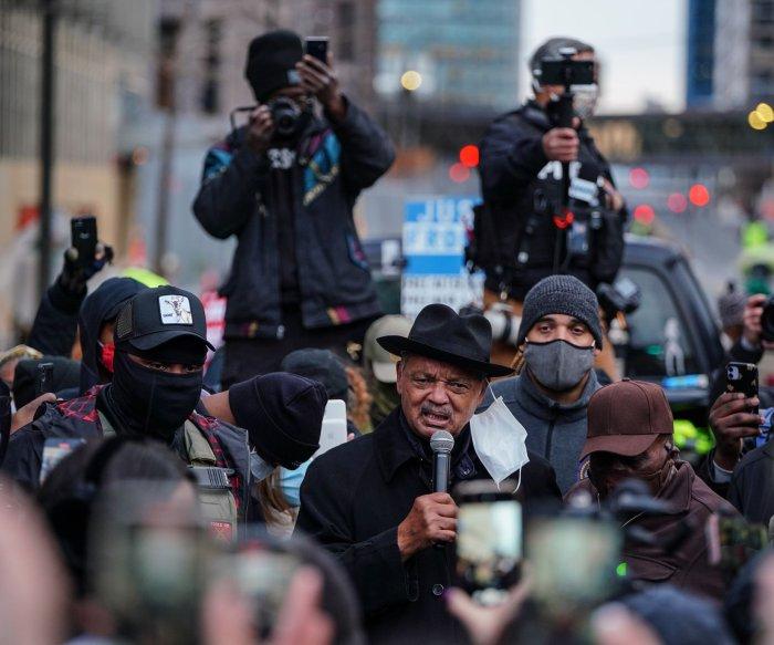 National Guard activated in D.C., Chicago ahead of Derek Chauvin verdict