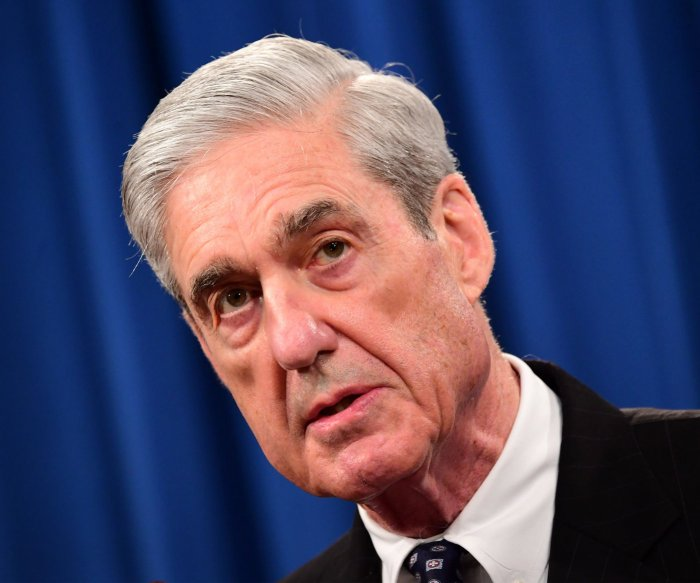 Mueller to testify before Congress over Russia investigation