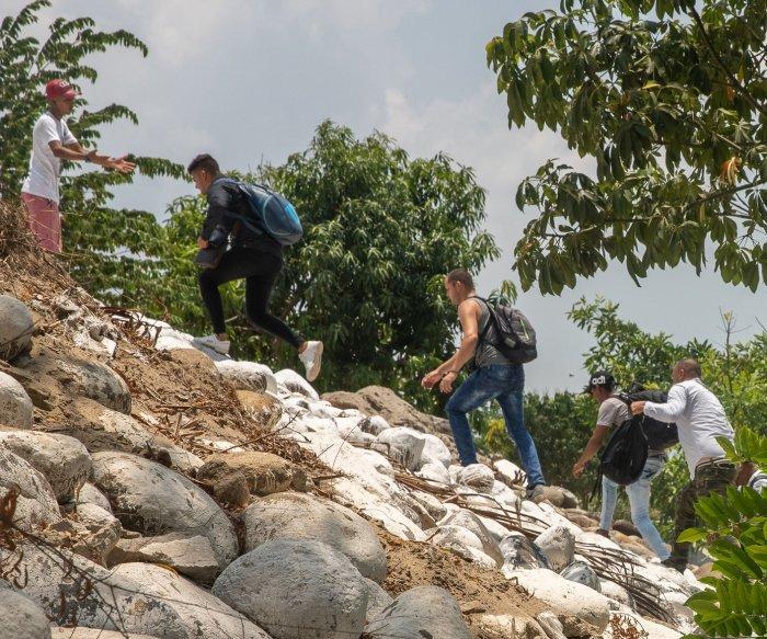 House passes $4.5B border aid bill
